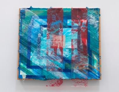 "Artnews Features Tomashi Jackson's ""The Land Claim"" at the Parrish Art Museum"