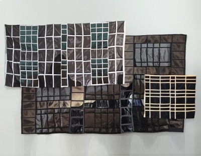 """Anne Libby, """"Form Constant"""" at Ribordy Thetaz"""