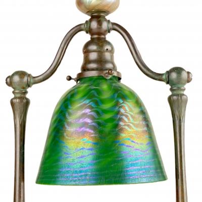 Bell Desk Lamp
