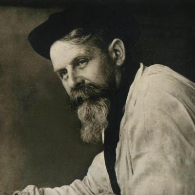 Louis Majorelle (French, 1859 - 1926)