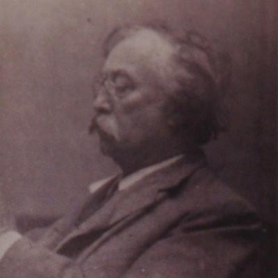 Agathon Léonard (French, 1842-1923)