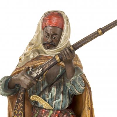 Bedouin Soldier