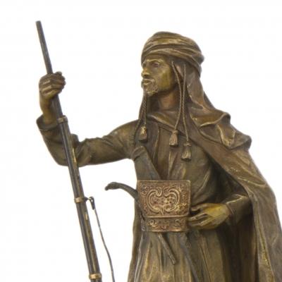 Arabian Soldier