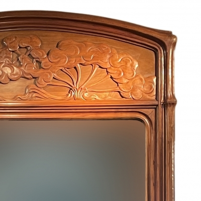 Ombelle Wall Mirror