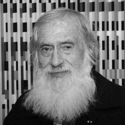 Yaacov Agam (Israeli, 1927)
