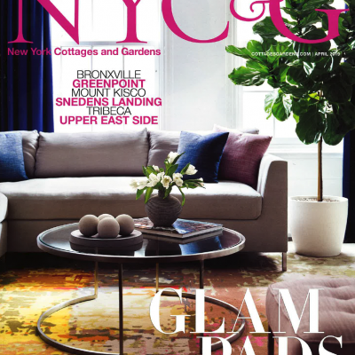 New York Cottages and Gardens, Shop Talk