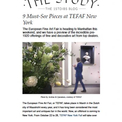 1stdibs: The Study