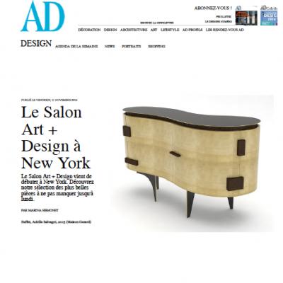 Architectural Digest France