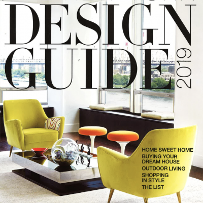 The New York Design Guide