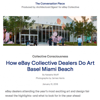 eBay Collective