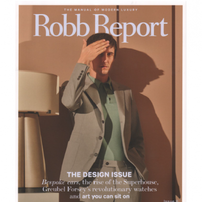Robb Report UK
