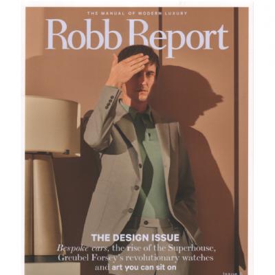 Robb Report UK