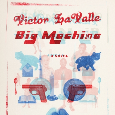 Big Machine Accolades