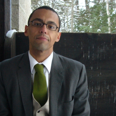 Victor LaValle on Mental Illness, Monsters, Survival