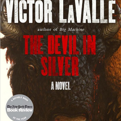The Devil in Silver Accolades