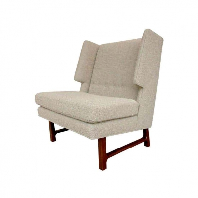 Wing Chair in the Manner of Dunbar