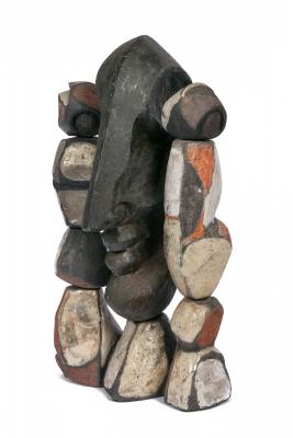 Roger Capron Ceramic Sculpture