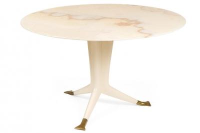 Ico Parisi Marble Table