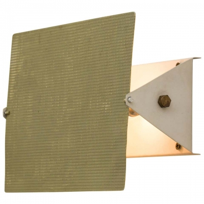 Sconce in the Manner of Charlotte Perriand