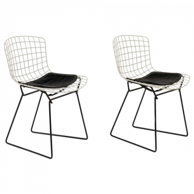 Harry Bertoia Child's Chairs by Knoll