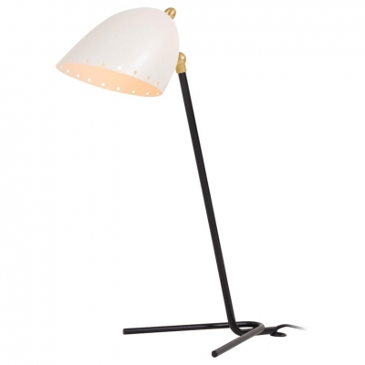 Midcentury Style Italian Desk Lamp or Wall Light