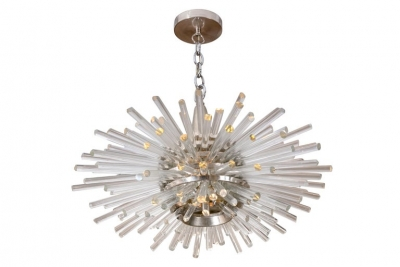 """Miracle""Chandelier by Bakalowits & Sohne"