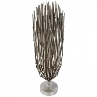 """""""Bush/ Coral"""" Sculpture by Robert Koch"""