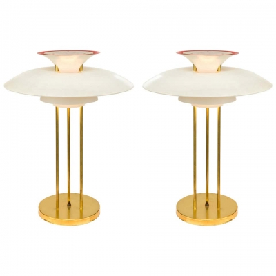 Poul Henningsen PH 5 Table Lamps