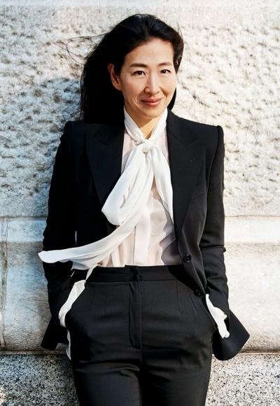 Former Christie's Expert Sharon Kim Leads Gray in New York