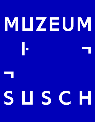 Magdalena Abakanowicz at Museum Susch