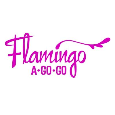 Flamingo A-Go-Go