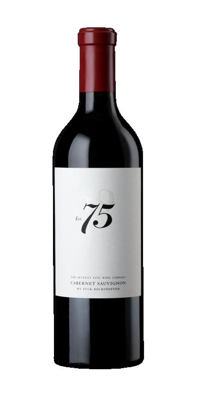 75 CS Bottle Shot
