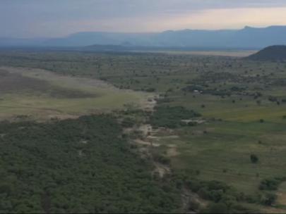 Wildscapes Foundation -Tarangire Ecosystem Success Story