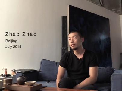 Zhao Zhao