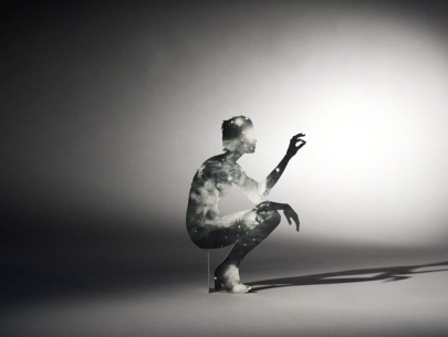 Matt Lipps 'The Body Wants to Live'