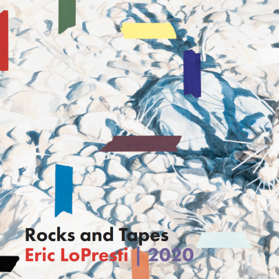 Cover of Rocks and Tapes book