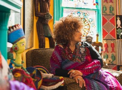 2019 Smithsonian Visionary Artist, Joyce J. Scott