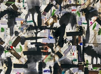 Remembering September 11 Through an Immigrant Artist's Eyes
