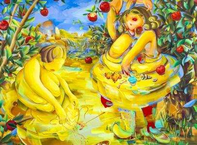 36 Paintings