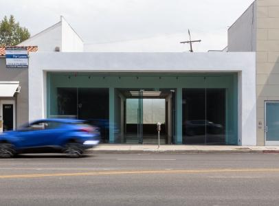 Harper's Los Angeles