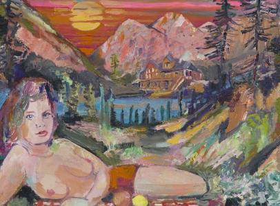 Elizabeth Huey