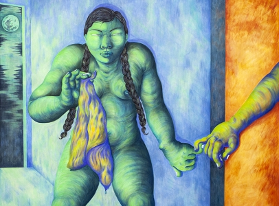 Lily Wong and Ian Faden: Lunations
