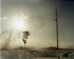 Todd Hido: The Open Road