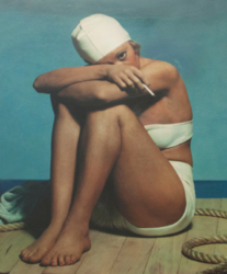 Paul Outerbridge: The New York Times