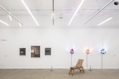 Todd Hido in Home Sweet Home: Is a Home a Sanctuary?