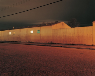 Todd Hido at Columbia College