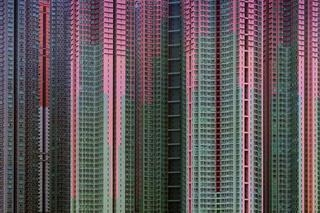 Michael Wolf: New York Times