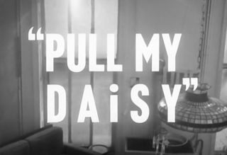 Alfred Leslie: Pull my Daisy at Pompidou Center, Paris
