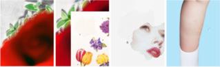 Brea Souders of CORAMU   New Exhibition