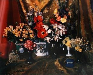 Marie Cosindas (1923-2017)